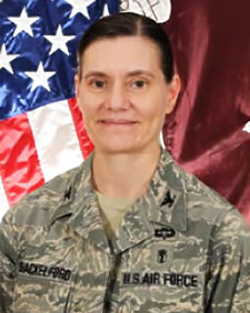 Col Stacy A Shackelford