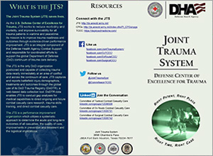JTS Corporate Brochure
