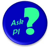 Ask PI email link button